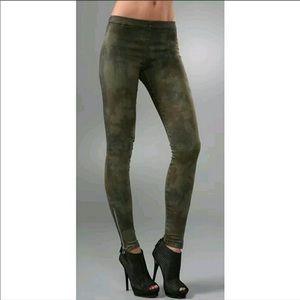 Joe's Jeans - The Jean Legging Khaki/Olive